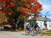 Bike Circulation