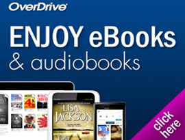 OverCrive eBooks
