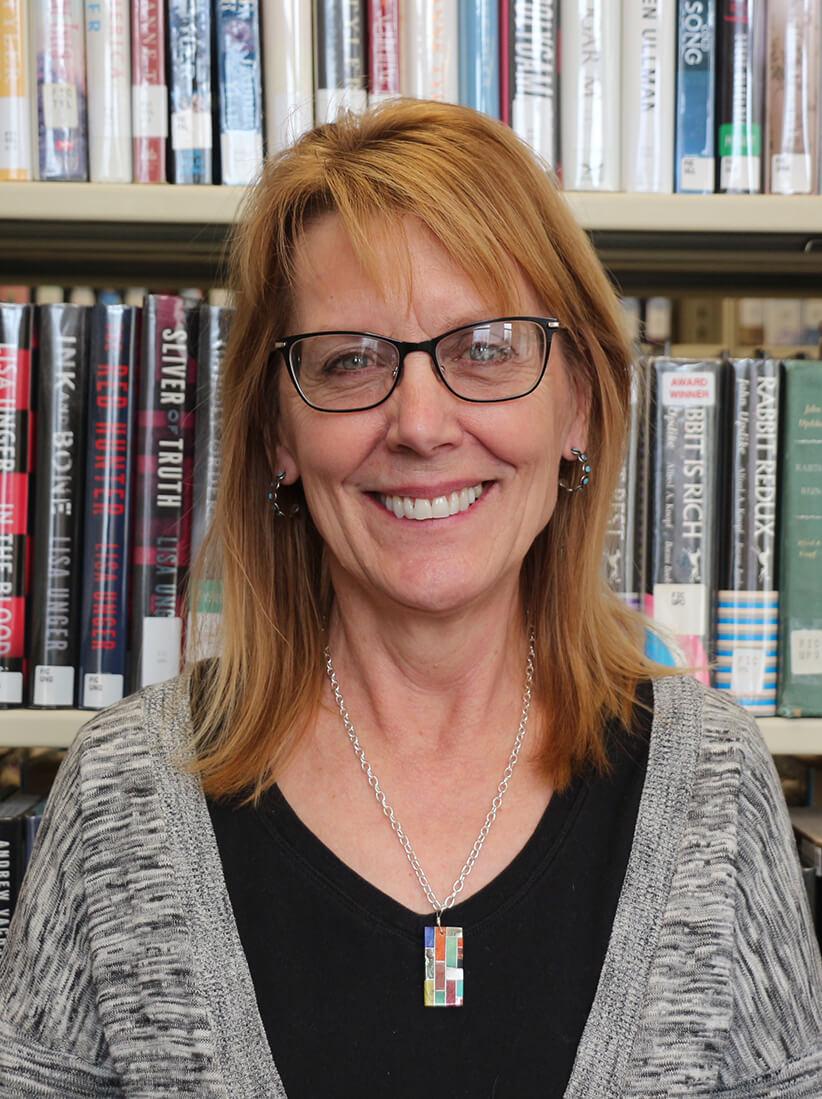 Barbara Timm, Director of Programs