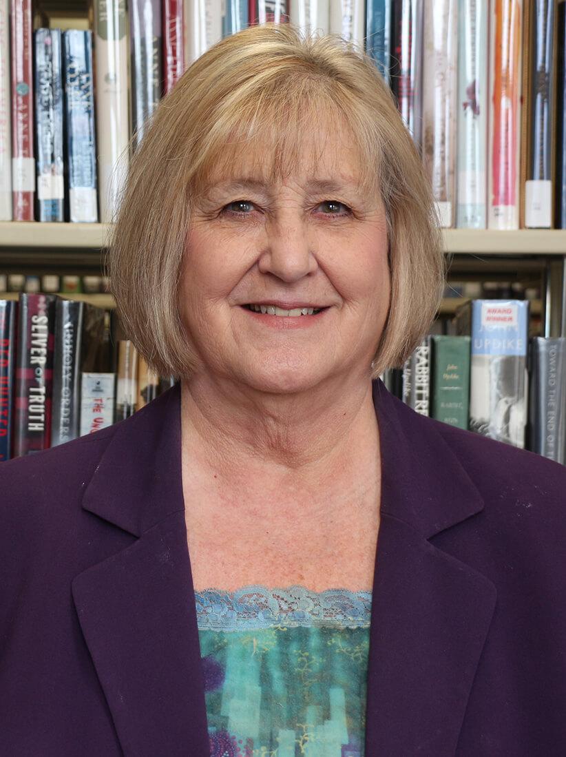 Lisa Barker, Business Operations Manager