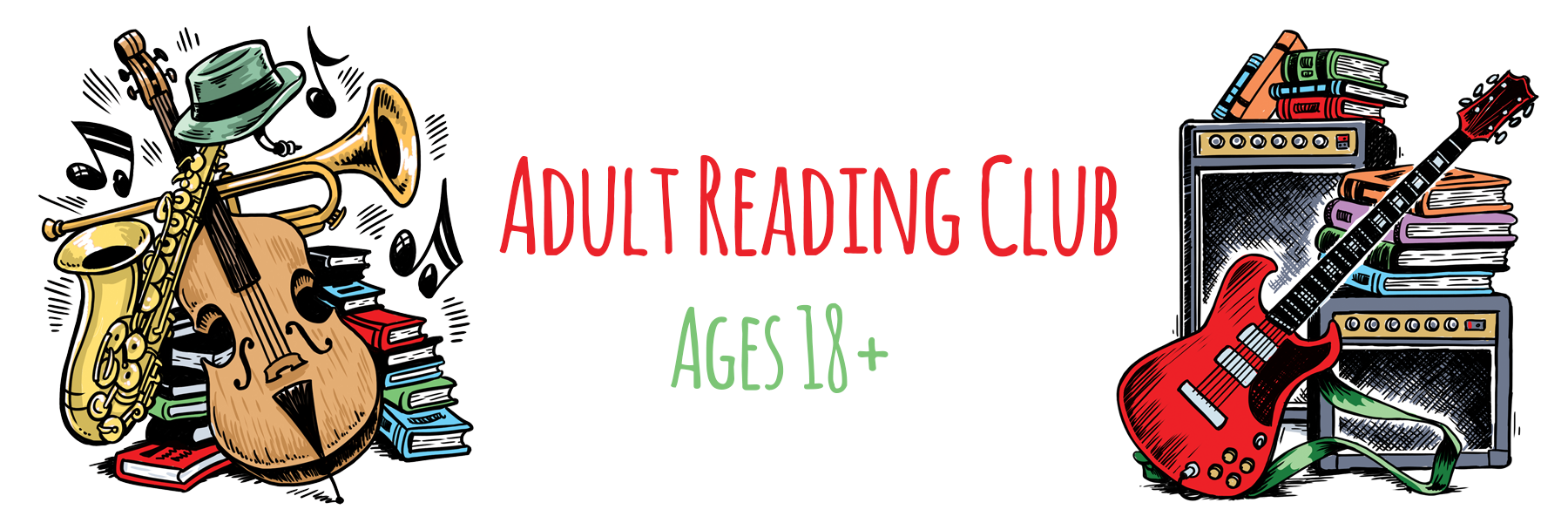 Adult Reading Club