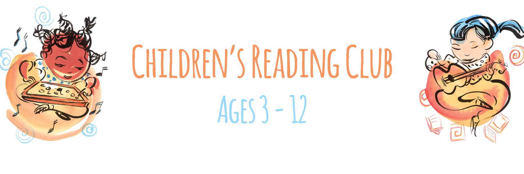 Children's Reading Club