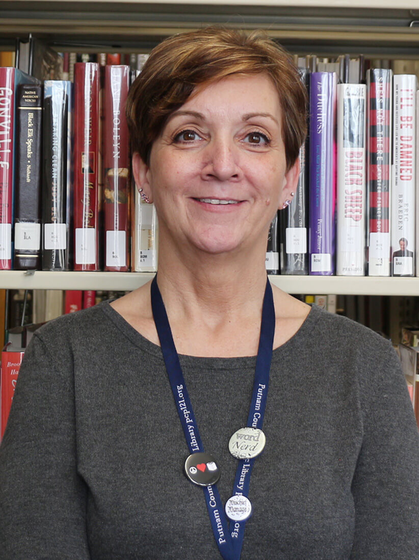 Arlene Tincher Technology Director