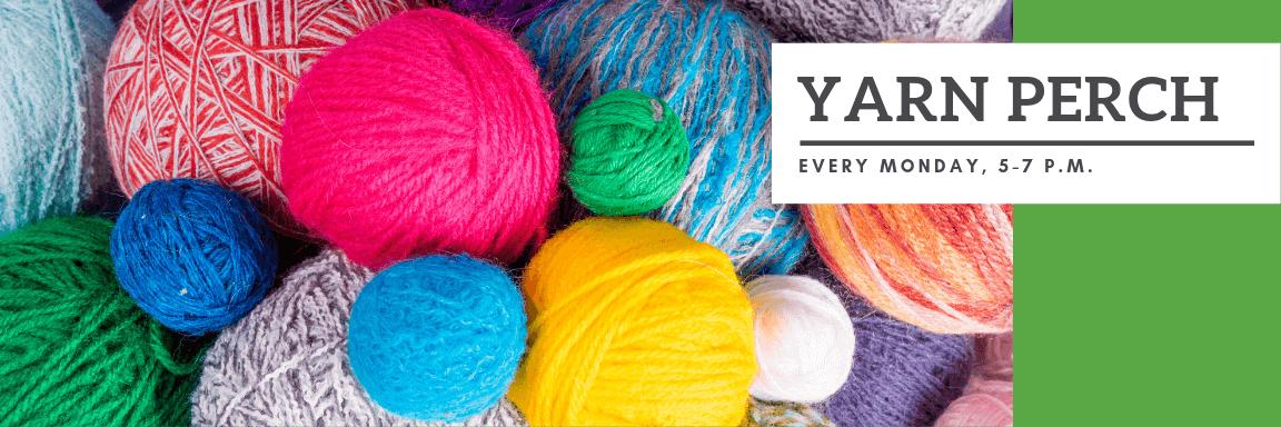 Yarn Perch